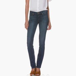 [PAIGE] Skyline Skinny Jeans Brentyn wash